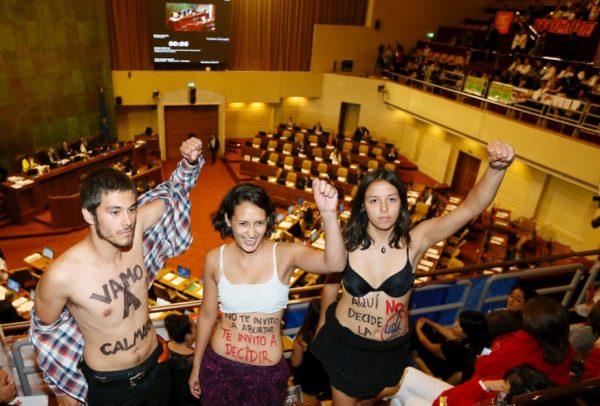 El flagelo del aborto ilegal en América Latina: ¿haydemocracia sin derechos reproductivos?