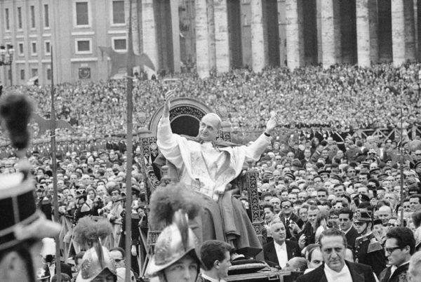 Cómo vino la Iglesia Católica a oponerse al control de natalidad