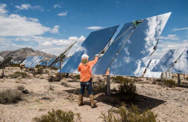 La ONU manda un SOS: urge limitar el calentamiento global a 1,5°C para evitar una catástrofe