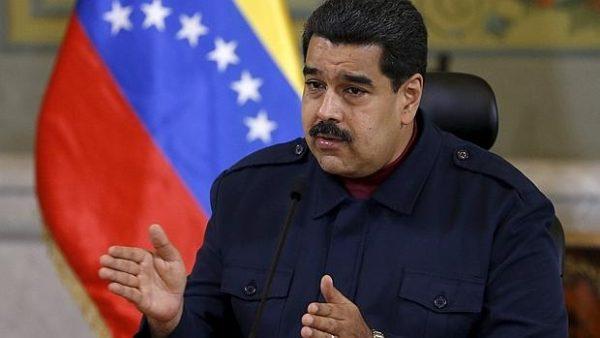 EE.UU. califica como déspota a presidente de Venezuela y dice que tiene que irse