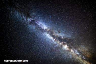 Estiman que colisión de Vía Láctea con galaxia podría ser antes de lo esperado
