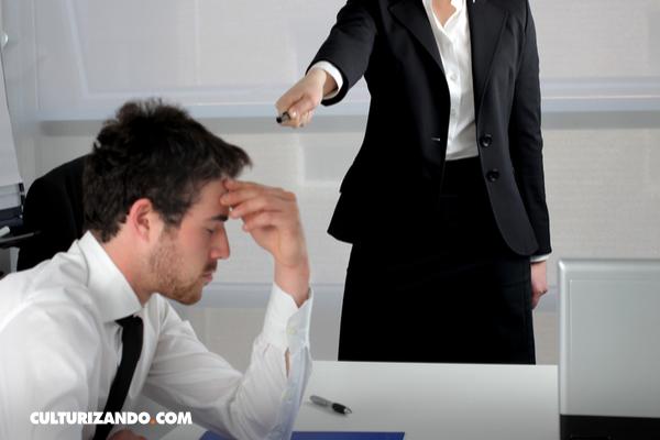 7 consejos para convivir con personas negativas en el trabajo