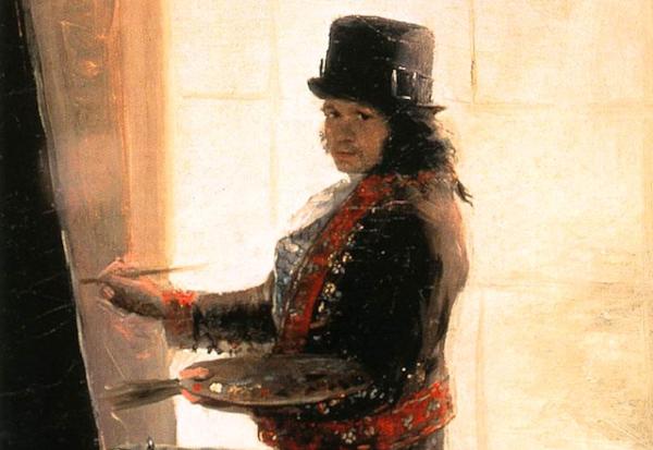 La historia ha cambiado: El arte figurativo no es exclusivo de Europa