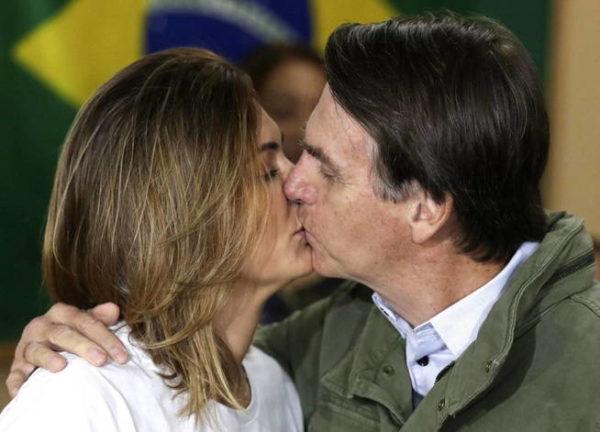 ¿Quién es Michelle? El lado 'bondadoso' de Bolsonaro