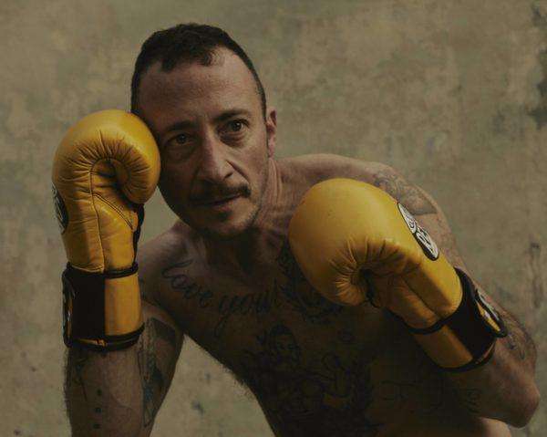 ¿Un boxeador transgénero? La conmovedora historia de Thomas Page McBee