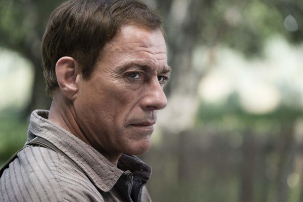 Jean-Claude Van Damme vuelve en 'We Die Young'