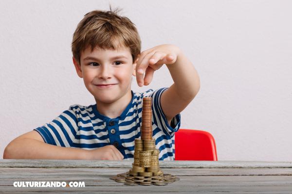 6 pilares para forjar el espíritu emprendedor en los niños