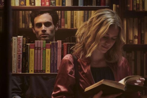 'You', ¿conoces de qué trata la nueva serie de Netflix? (+trailer)