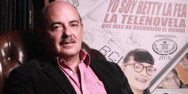 Falleció Fernando Gaitán, autor de 'Yo soy Betty, la fea'