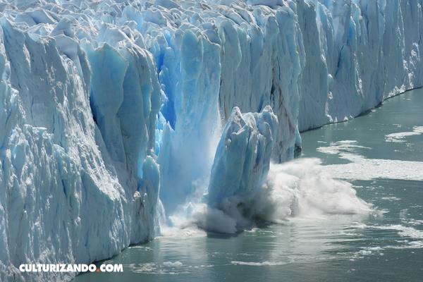 La comunidad científica alerta la espeluznante reducción de los glaciares en China