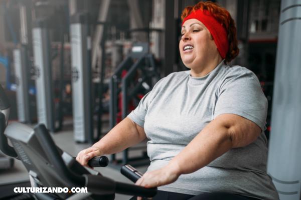 Personas delgadas tienen ventaja genética para bajar de peso estudio