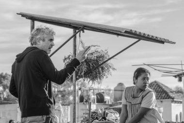 Alfonso Cuarón: La relación entre clase social y bagaje étnico es la misma en todo el mundo