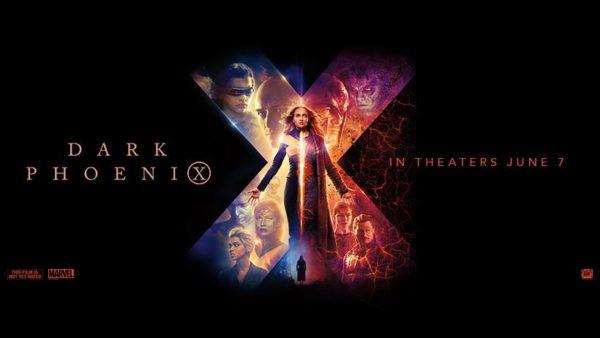 Los mutantes luchan contra su enemigo más poderoso en 'X-Men: Dark Phoenix'
