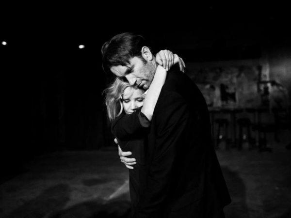 'Cold War': Romance en la Guerra Fría