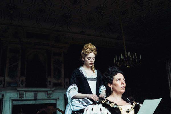 'The Favourite': una relación 'de epoca' que podría recrearse en el presente