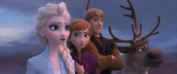 Este será el argumento de 'Frozen 2'