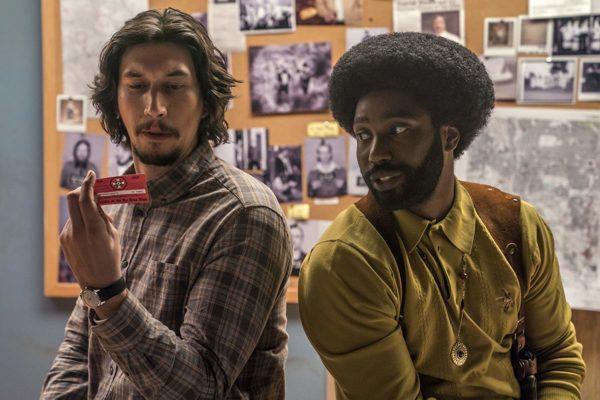 'BlacKkKlansman': La apuesta de Spike Lee contra el racismo y la intolerancia
