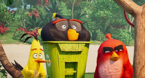 ¡'Angry Birds 2' ya tiene su primer avance!