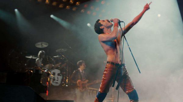 'Bohemian Rhapsody': Freddie Mercury vive una vez más