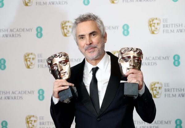 Conoce a los ganadores de los BAFTAs 2019