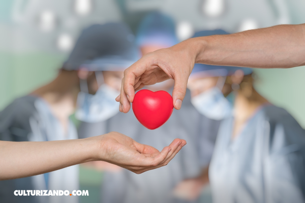 Donación de órganos de adolescente beneficiará a seis personas