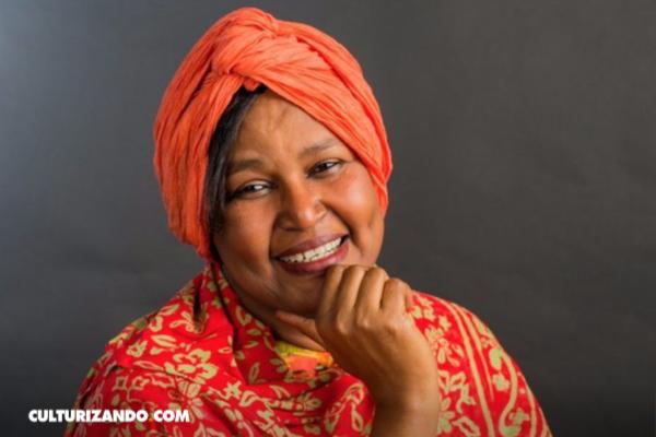 Asha Ismail: Testimonio de la mutilación genital femenina de una niña