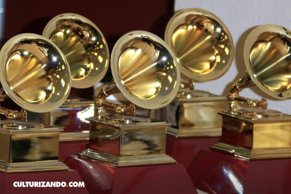 Las mujeres y el rap ganan a lo grande en los Grammy