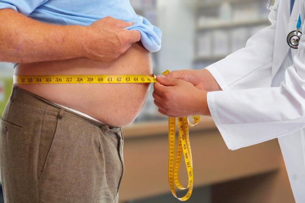 Pasó más de un año sin comer para lograr bajar de peso