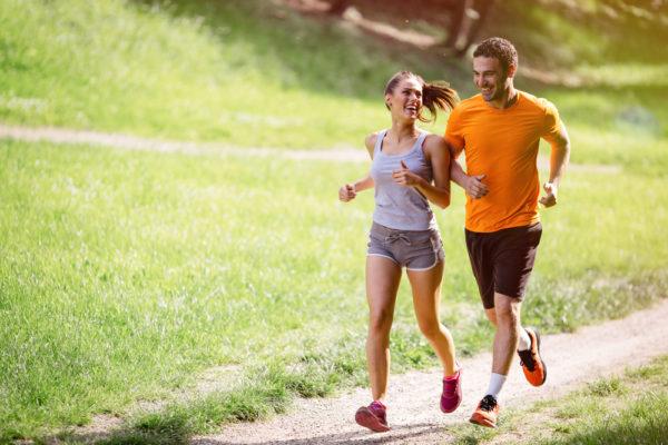 Cinco sencillos pasos para mejorar su salud, según los últimos estudios
