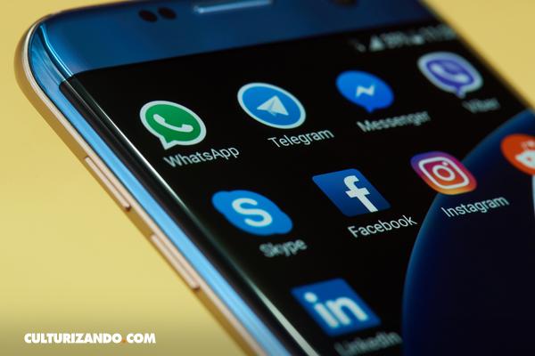 Aviso: Poco espacio de almacenamiento, ¿cómo llevas tu relación tóxica con el smartphone?