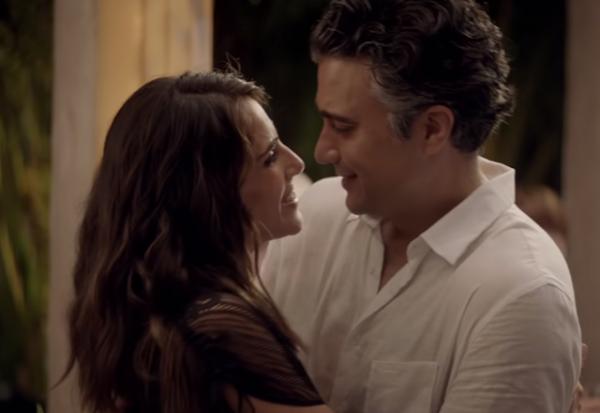 Jaime Camil es un novio perfectamente imperfecto en 'Las píldoras de mi novio'