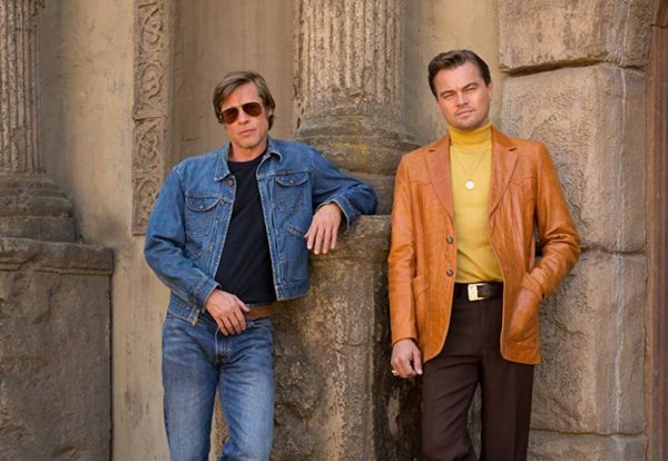 'Once Upon a Time in Hollywood': El noveno filme de Quentin Tarantino