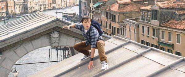'Spider-Man: Far From Home': Una nueva etapa para Peter Parker
