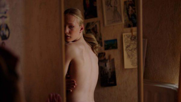 'Girl', una película belga que desborda identidad y pasión