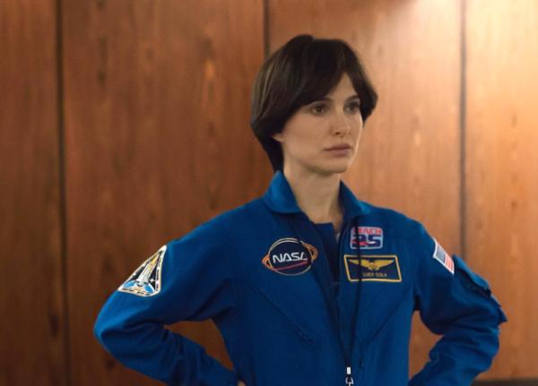 Natalie Portman sufre repercusiones espaciales en 'Lucy in the Sky'