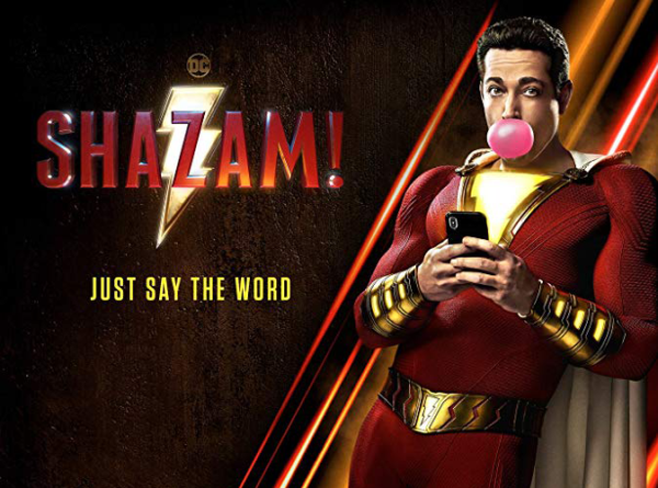 'Shazam!' llega al mundo de DC con toneladas de comedia