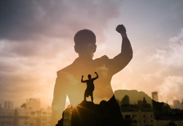Cómo salir de tu zona de confort para moverte a la zona de valentía