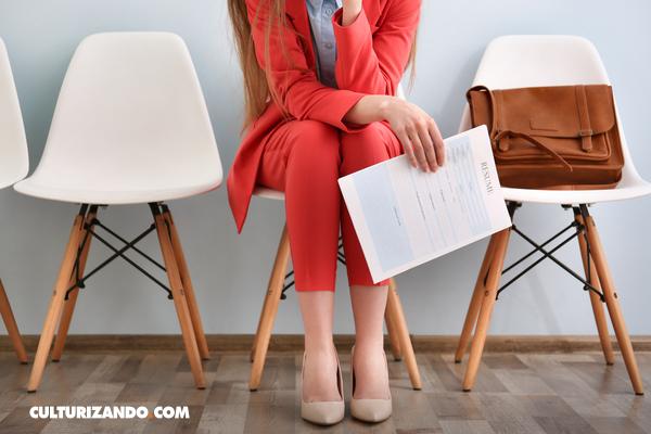 5 cosas que te juegan en contra cuando buscas trabajo