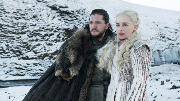'Game of Thrones' el final se acerca