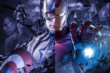 ¿Cuál es el orden cronológico de las películas del Universo Cinematográfico de Marvel?