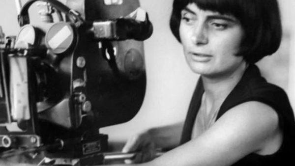 Muere a sus 90 años Agnès Varda, la mujer que revolucionó el cine francés