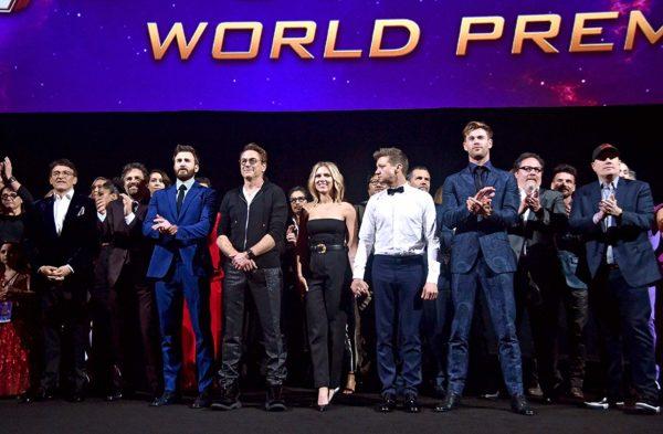 'Avengers: Endgame' inicia con buen pie