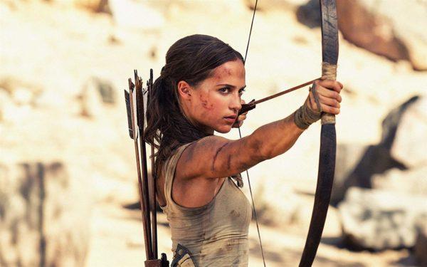 'Tomb Raider' por fin tendrá secuela