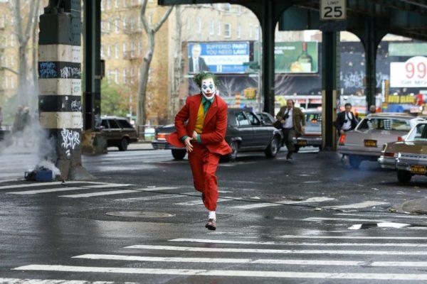 'Joker' nos muestra a un Joaquin Phoenix como nunca lo habíamos visto