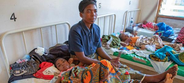 El mundo se estanca en la lucha contra la malaria