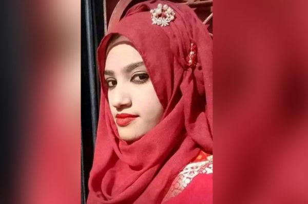 La horrorosa historia de la adolescente que es quemada viva tras denunciar acoso sexual