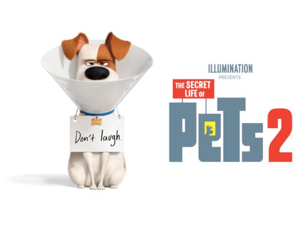 'The Secret Life of Pets 2′ tiene nuevo tráiler