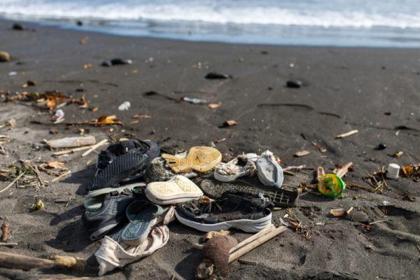 El costo ambiental de estar a la moda