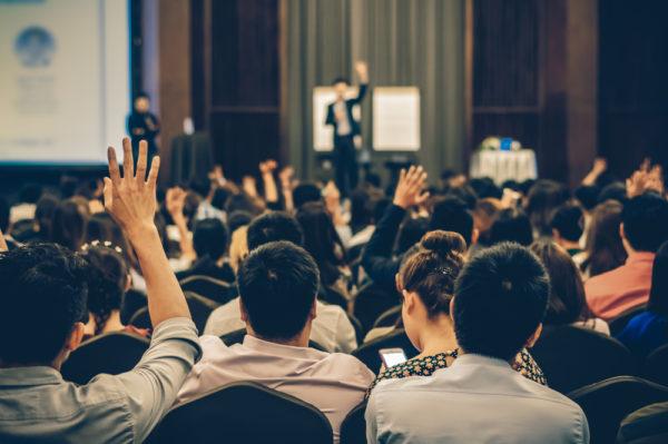7 secretos de los grandes conferencistas que seguro no sabías ...