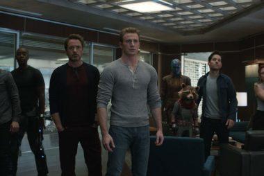 'Avengers: Endgame' podría ser una de las mejores experiencias cinematográficas del siglo XXI (Spoilers)